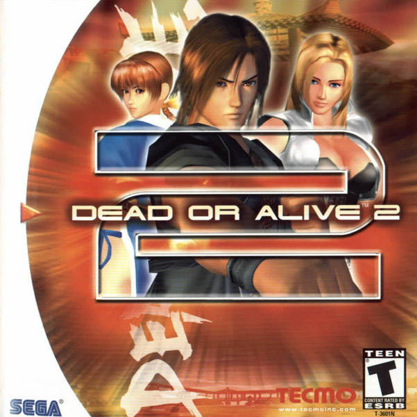 descargar dead or alive 2 para pc