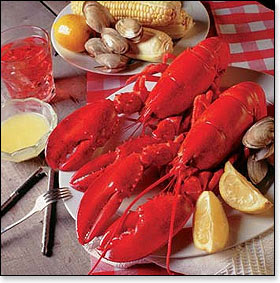 Delicious Foods Recipe: Serve Lobster Delicacies to make your Dinner Special