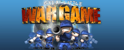 Great Little Wargame v1.0 Cracked-F4CG