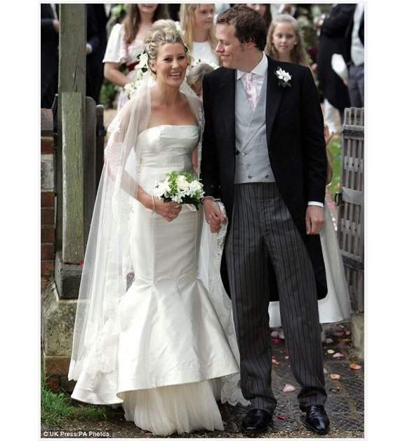 The Well Versed Wardrobe McQueen For A Day Part I The House Of Windsor Meet
