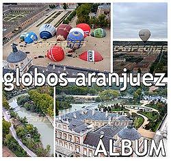 Festival de Aerostación de Aranjuez