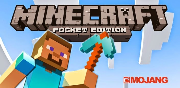 Minecraft   Pocket Edition Premium v0.10.0 Alpha (Juegos 2014)