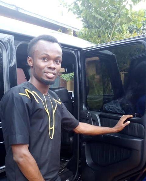 Okey Nwachukwu