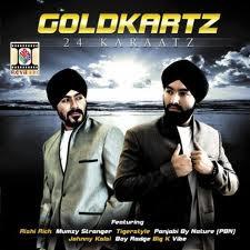 Gambar Kumpulan Goldkartz Malaysia Bangra Ke Bollywood