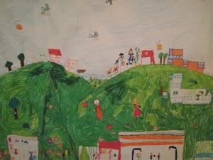 Χωχαρούπα β1 - 2010