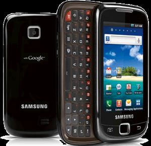 Samsung  Galaxy 511