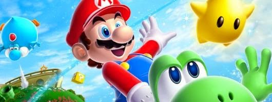 Download Super Mario Bros Forever Anealdi