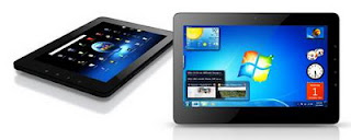 10-inch ViewPad 10Pro Windows/Android dual-boot tablet announced
