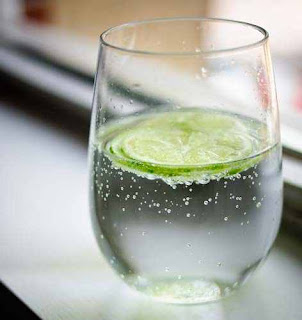 Adding Lime Juice May Help Keep Drinking Water Safe