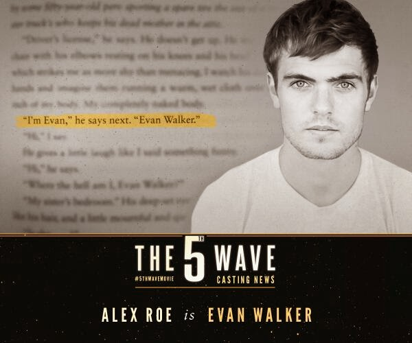 alex roe 5th wave movie