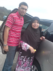 My beloved mum n My brother