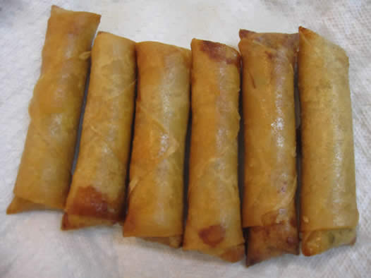 Underground socialite my laotian egg rolls photo recipe for your my laotian egg rolls photo recipe for your next party forumfinder Choice Image