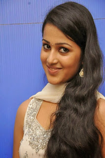 Actress Samskruthi Picture Gallery at Hrudayam Ekkadunnadi Audio Launch 0010.jpg
