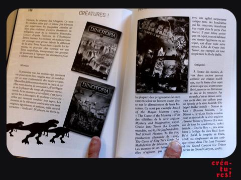 Les dinosaures dans les séries Télé