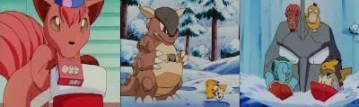 La Noche De Navidad + Juegos Kanga