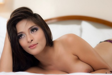 nude indonesia hot Foto model