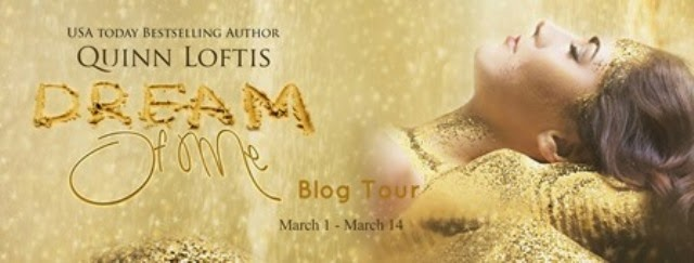 Dream of Me Blog Tour!
