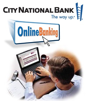 City National Bank User Login Guide for internet banking to take benefits of online banking services like online payment, view balance/statement, apply for loan and many more..