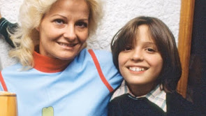 LA NOTICIA DEL DIA: MARCELA BASTERI Y LUIS MIGUEL