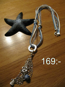 Halsband till salu.