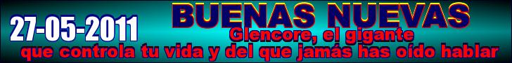 Glencore, el gigante que controla tu vida y del que jamás has oído hablar