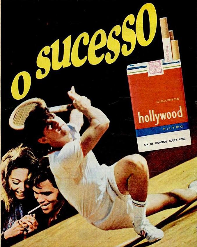 propaganda anos 70; história decada de 70; reclame anos 70; propaganda cigarros anos 70. 1971. Brazil in the 70s.  Oswaldo Hernandez;