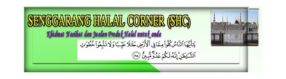 Senggarang Halal Corner