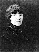 Mabel Dodge Luhan Carmel, ca. March 1930. Edward Weston Weston Collection. (mabel dodge luhan carmel weston)
