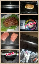 Tefal OptiGrill, steak cooker, Tefal, OptiGrill, Review, www.emmysmummy.com, review