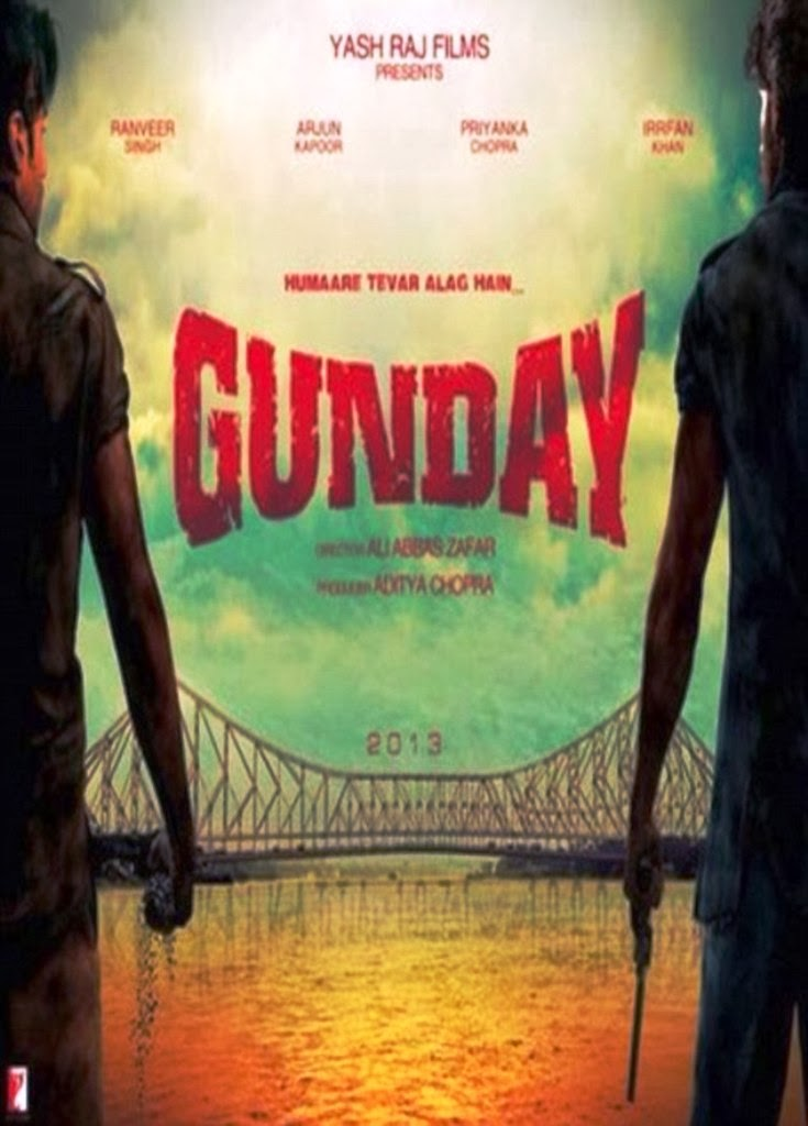 Watch Gunday Movie Online @ 3dmovies4u