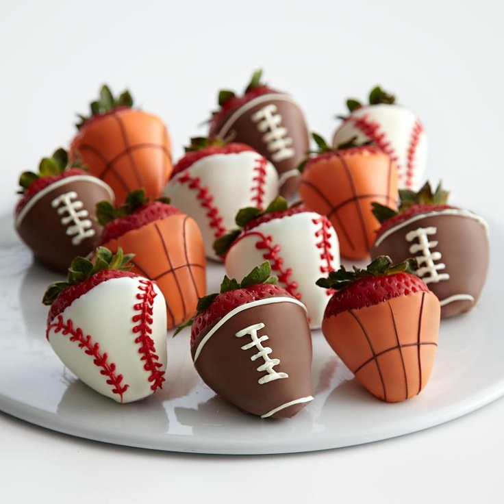 This is a link for ordering the strawberries from Red Envelope, but if ...