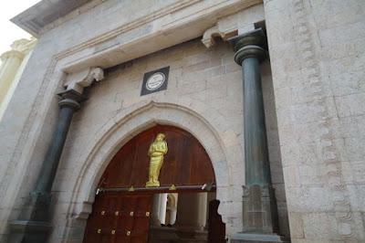 Entrance of Palace