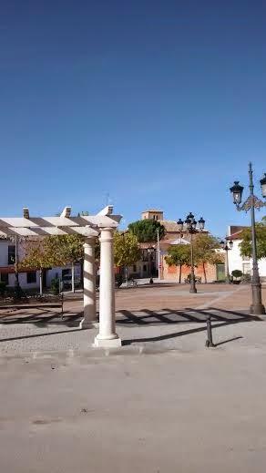 VILLAR DE CAÑAS (Cuenca)