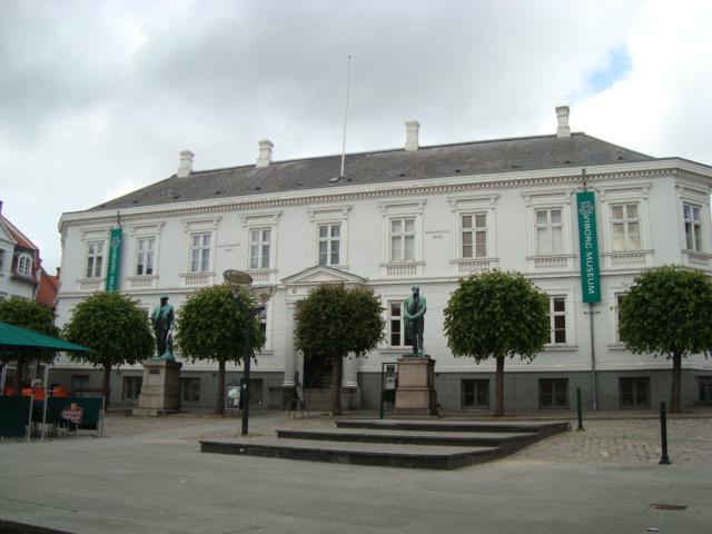 skovgaard museet i viborg