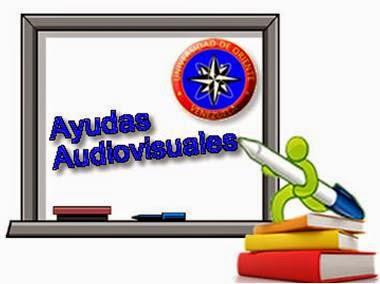 AYUDAS AUDIOVISUALES
