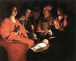Georges De la Tour a Milano-Palazzo Marino