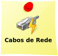 DominioTXT Cabos de Rede