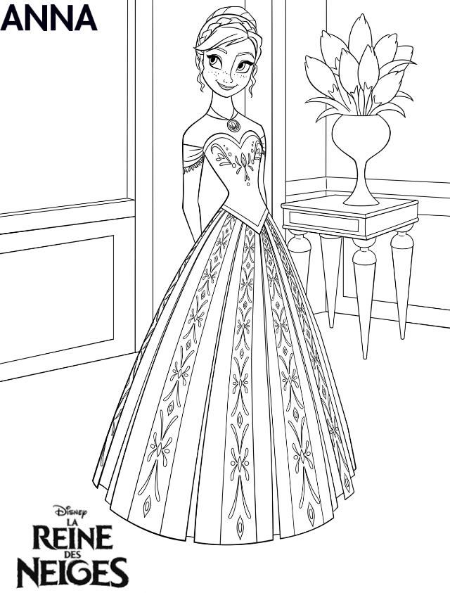Préféré Anniversaire sur le thème Reine des Neiges : idées d'activités (à #GQ_66
