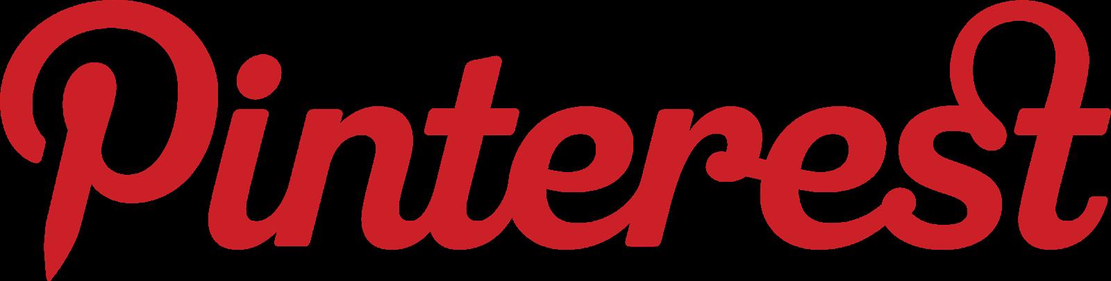ピンタレストのロゴ