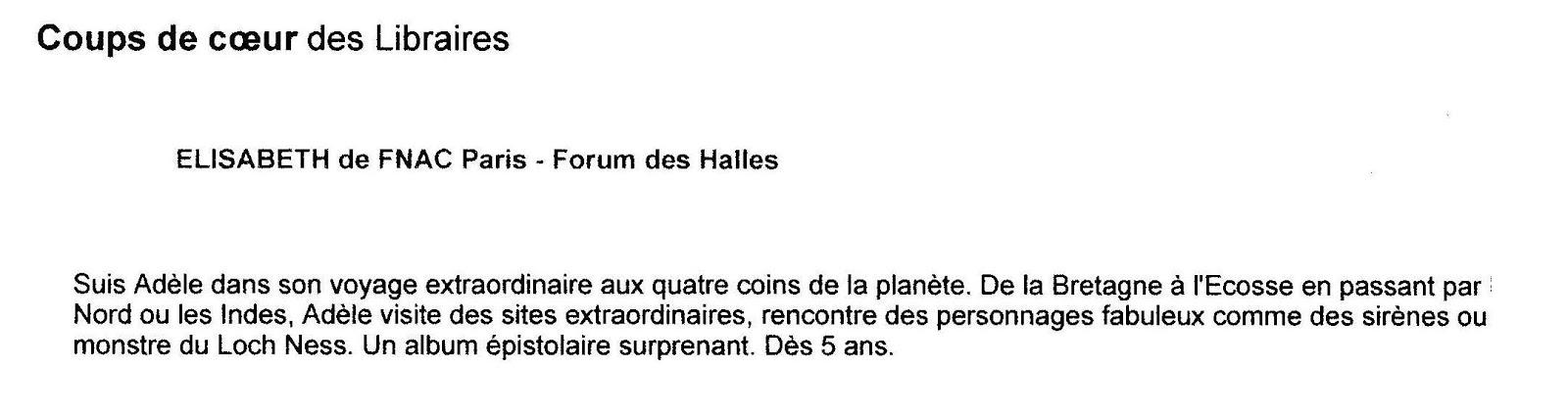 Forum des rencontres fnac lille