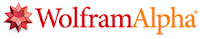 wolfram alpha.com logo