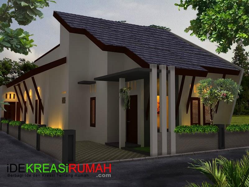 desain 3d rumah