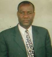 Secretario Geral do MPLT
