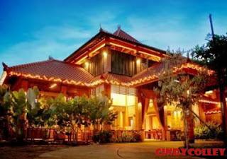 Siapa bilang hotel berbintang di Pangandaran mahal? buktikan murahnya dengan menginap disini!!
