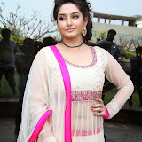 Ragini Dwivedi Photos in Salwar Kameez at South Scope Calendar 2014 Launch Photos 28
