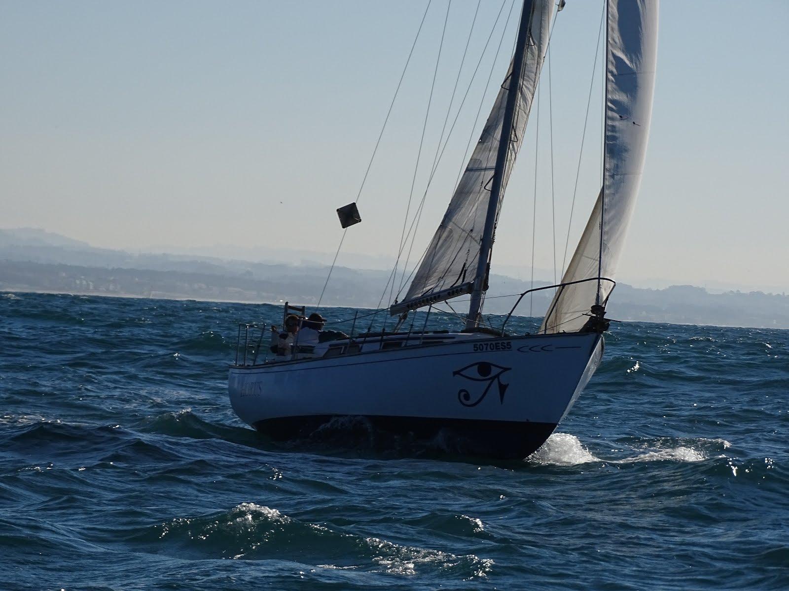 Cape Dory 30 à venda!