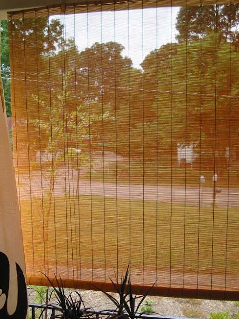 Bamboo Matchstick Blinds3