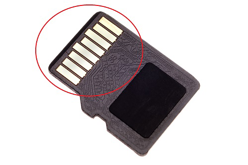 Memperbaiki SD Card yang Rusak dengan di Gosok - Gosok