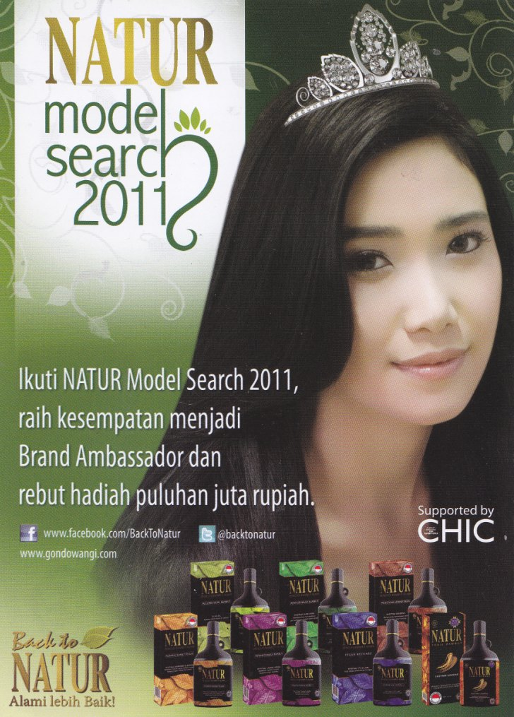 Natur Model Search 2011