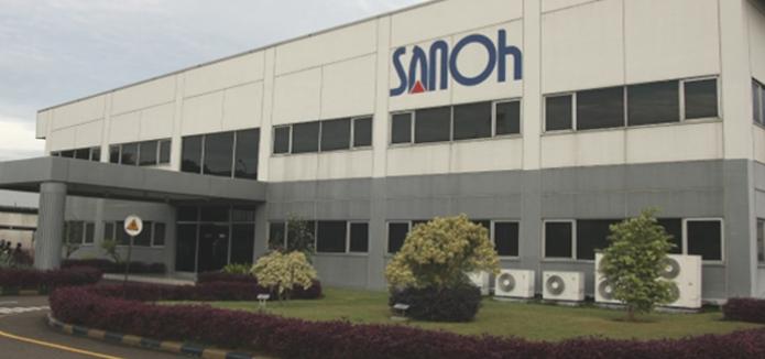 lowongan kerja terbaru 2014 untuk anda lulusan SMA, SMK Teknik atau D3 untuk bagian Operator Produksi di PT. Sanoh Indonesia